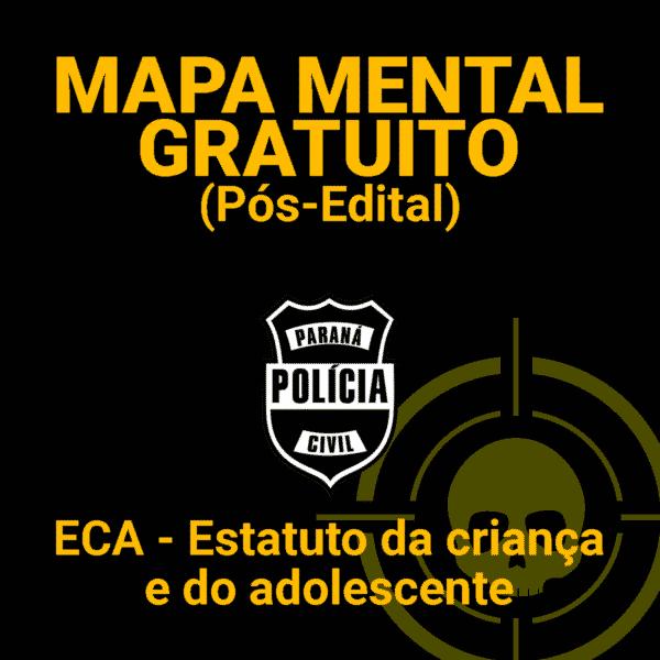 Mapa Mental Gratuito ECA 1