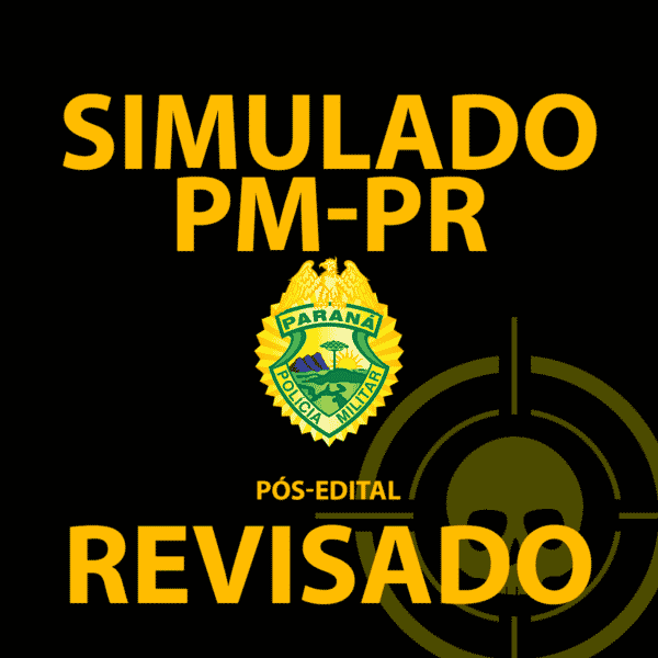 Projeto Reta Final PMPR 1